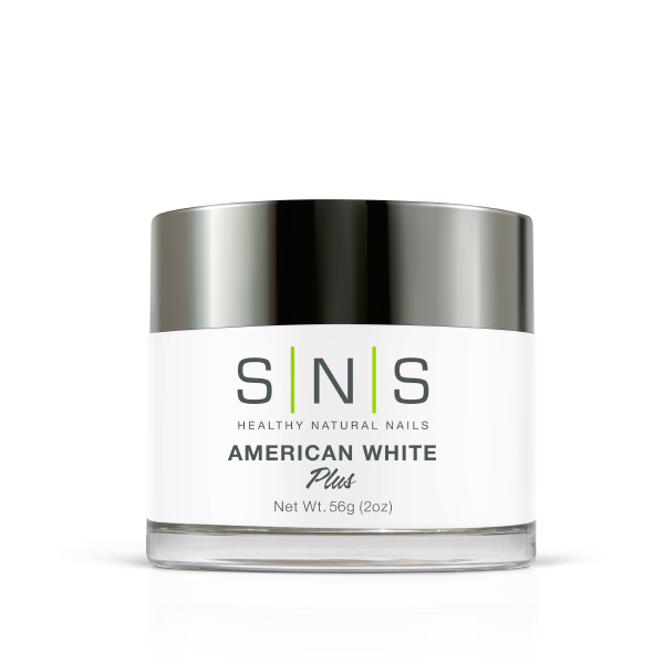 American white 02