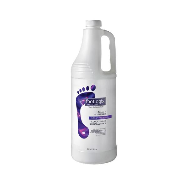 Footlogix Callus softener