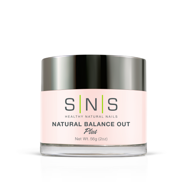 Natural Balance out