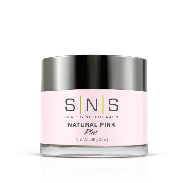 Natural pink dip