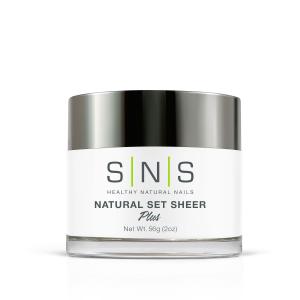 Natural set sheer 02