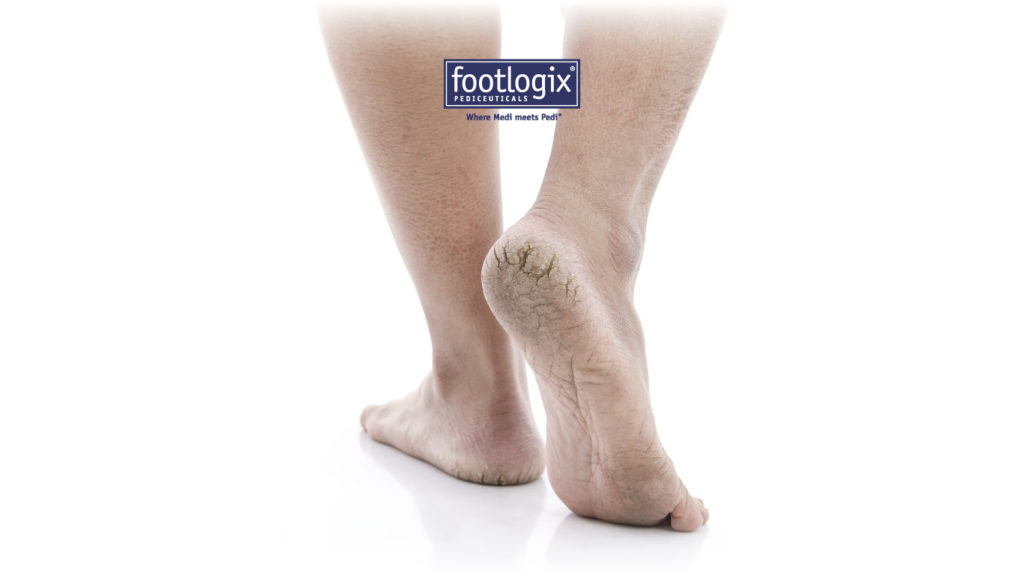 Pedicure Pediceutical Footlogix
