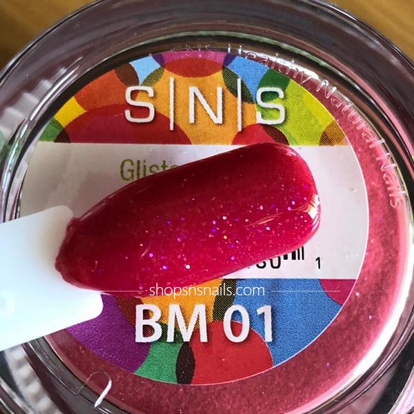 SNS Nails BM1