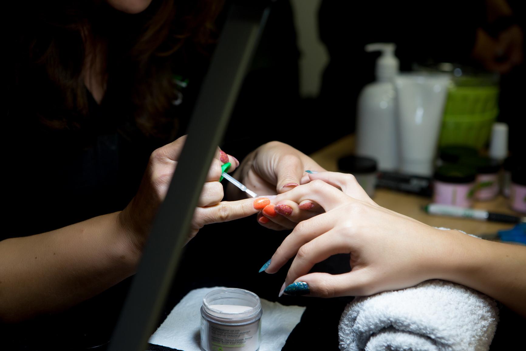 Apoio Cliente SNS Nails