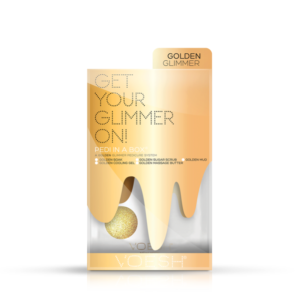 Golden Glimmer