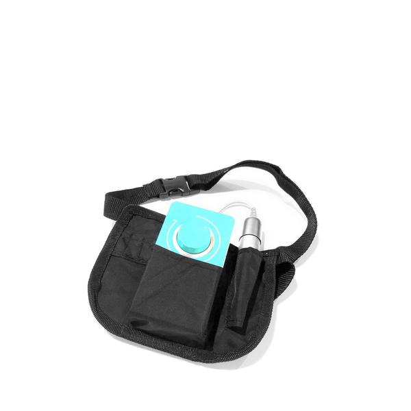 bolsa cintura broca unhas K38 saeyang