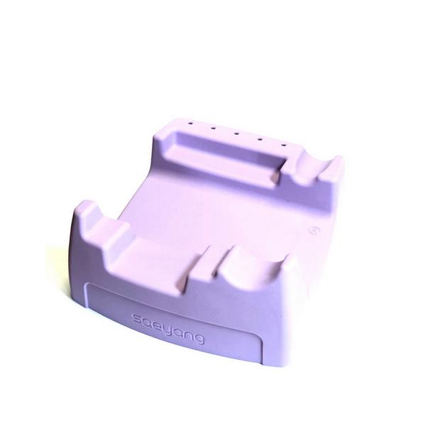 nail drill bet holder