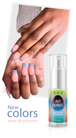 Air Ombre