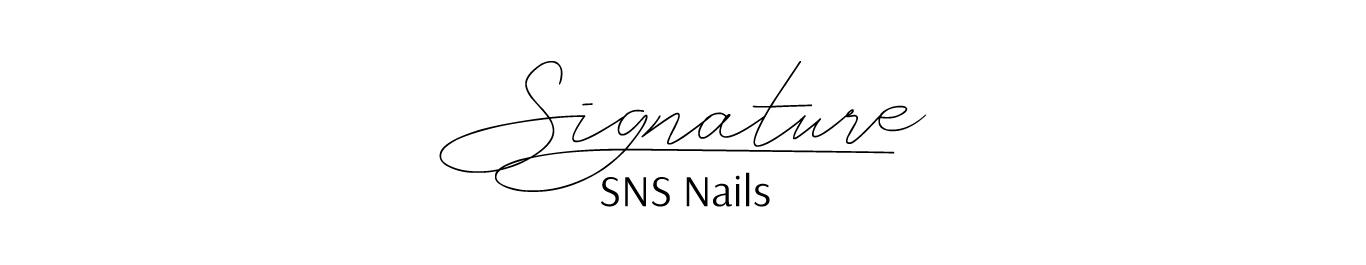 SNS Nails 2