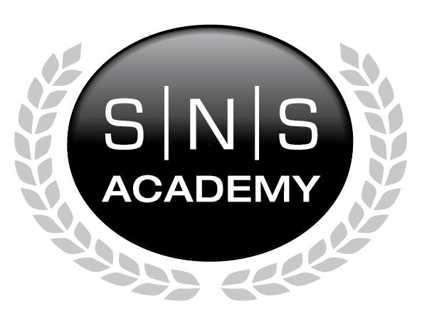 SNS Academy Logo 3