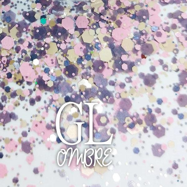 GL Ombre Nails